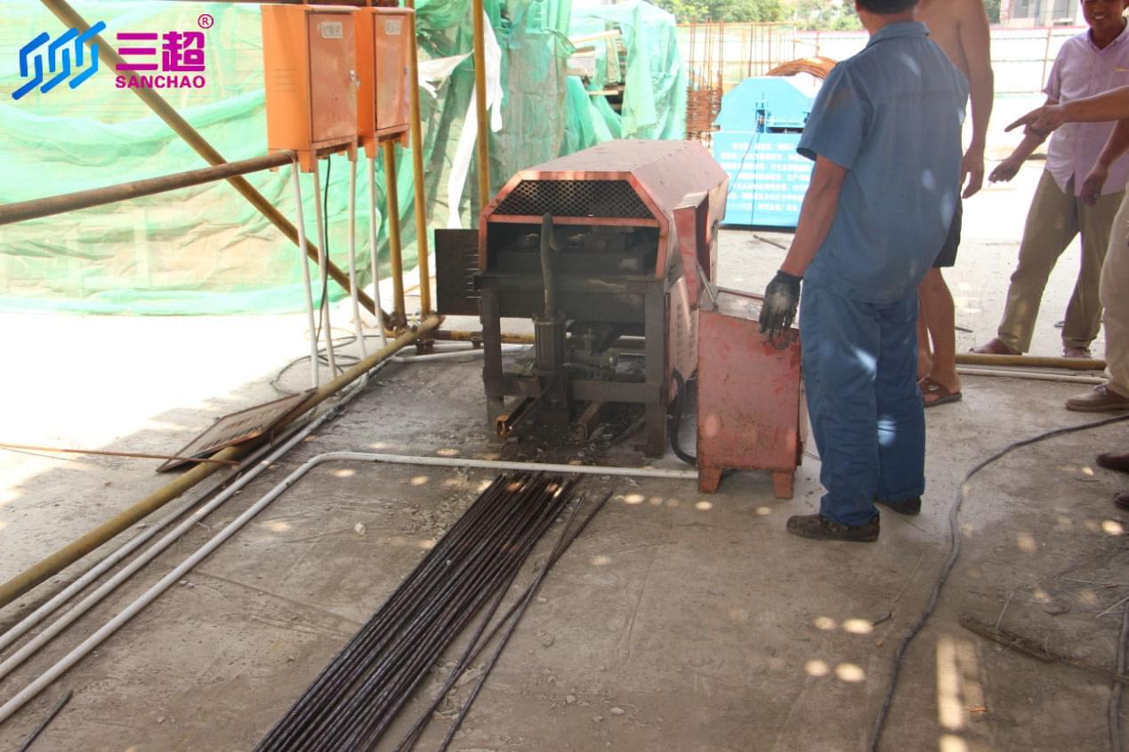 钢材除锈方法