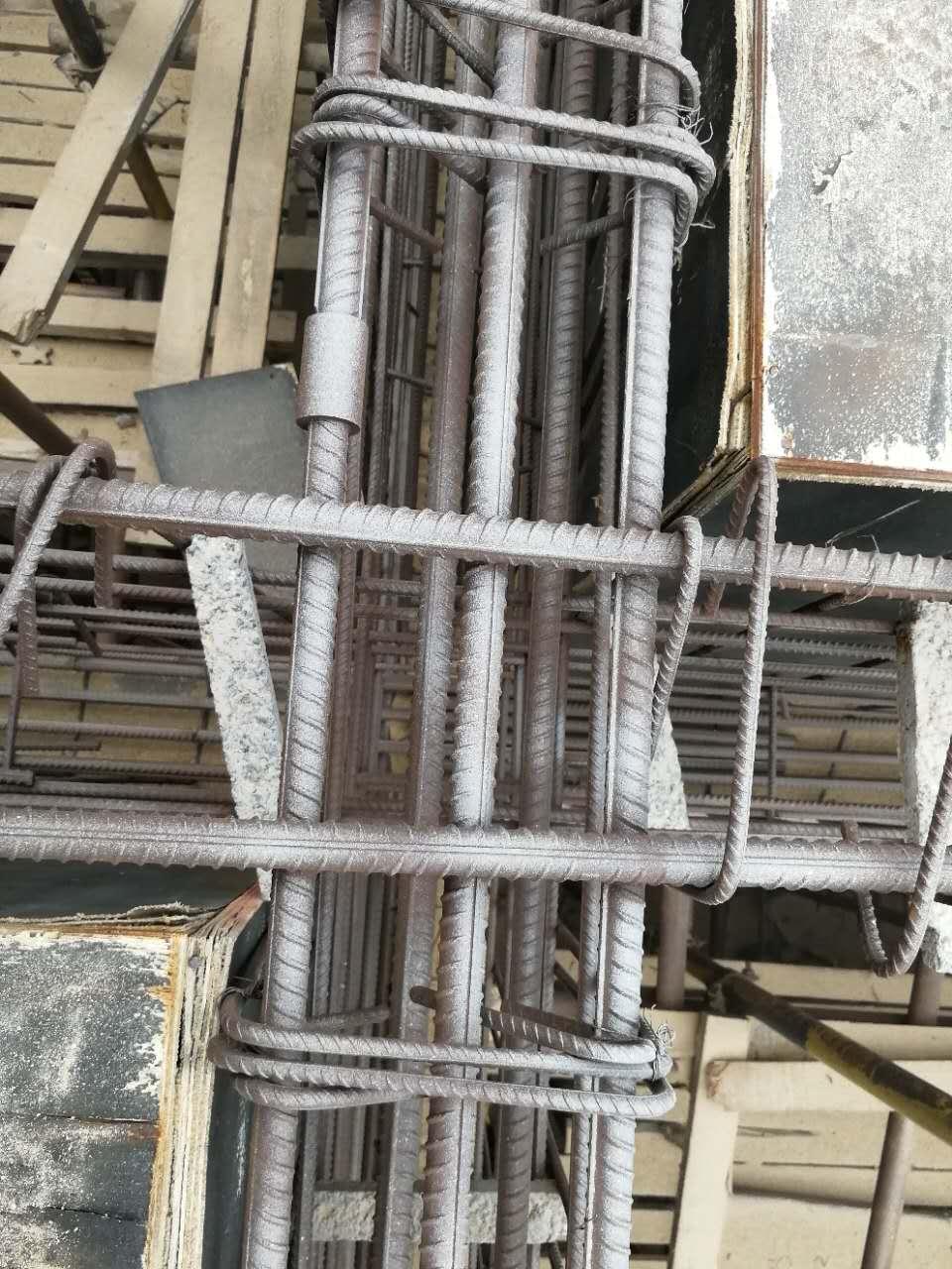钢筋除锈的方法有哪些(河南卫辉)