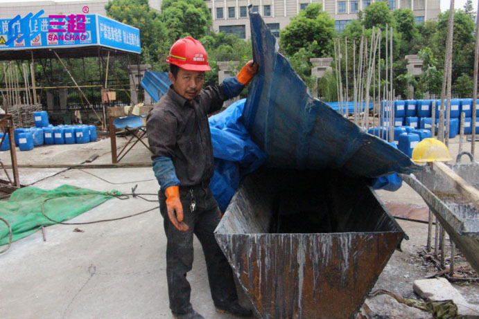 钢筋除锈施工技术方案